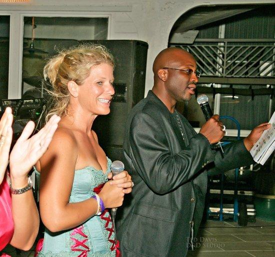 Taste of St. Croix 2009, at the Divi Carina Bay Resort & Casino,